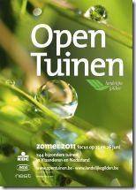 open tuinen
