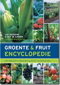 Groente en Fruit Encyclopedie