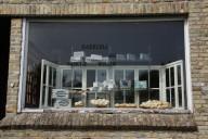Bakkerij 'bij Marietje Wullen'  in museum ondergebracht.