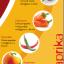 Culinaire eigenschappen van kleine en grote puntpaprika